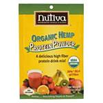 Nutiva Non-GMO Organic Hemp Protein Powder 1.1 oz. individual packet