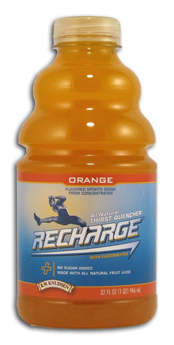 Knudsen Recharge Orange - 32 ozs.