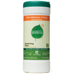 Seventh Generation Disinfecting Wipes Disinfecting Wipes Lemongrass & Thyme 35 ct