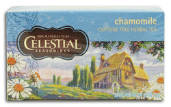 Celestial Seasonings Chamomile Tea - 1 box