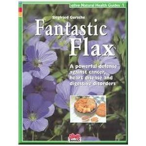 Books Fantastic Flax - 1 book