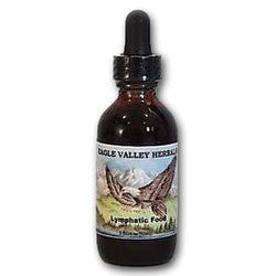 Eagle Valley Lymphatic Food Formula - 2 ozs.