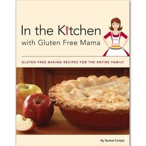 Gluten Free Mama In The Kitchen with Gluten Free Mama - 1 book