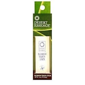 Desert Essence Blemish Touch Stick - 0.31 oz