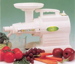 Green Star Juice Extractor GS-1000 - 1 unit
