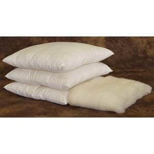 Holy Lamb Organics Bed Pillow, Standard Size, Light Fill - 1 each