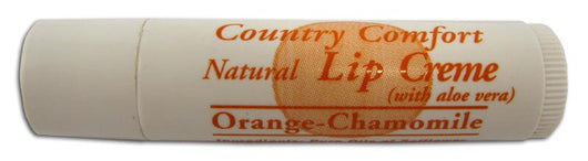 Country Comfort Orange Blossom Lip Cream - 1 tube