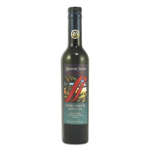 Figueroa Farms Extra Virgin Olive Oil Italian Varietals - 12.7 ozs.