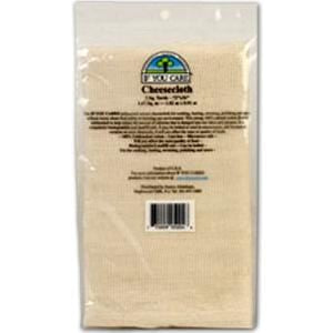 If You Care Cheesecloth, Unbleached - 2 yards