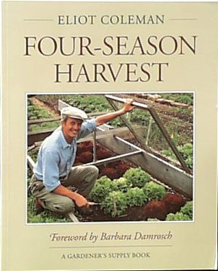 Books Four Season Harvest - 1 book