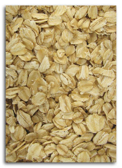 Bulk Oats Rolled Regular - 25 lbs.