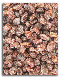 Bulk Raisins Thompson Select Organic - 5 lbs.