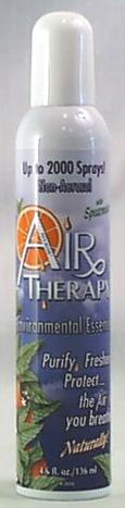 Mia Rose Air Therapy Spearmint - 4.6 ozs.