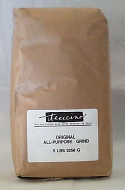 Teeccino Original Herbal Coffee - 5 lbs.