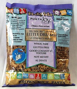 Tinkyada Brown Rice Little Dreams - 12 x 14 ozs.
