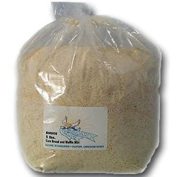Bulk Corn Bread and Muffin Mix - 5 lbs.