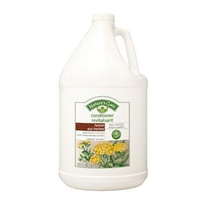 Nature's Gate Herbal Daily Conditioner - 1 gallon