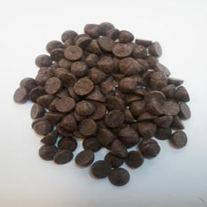Bulk Chocolate Chips, Org, 56%, Mini,SS - 5 lb