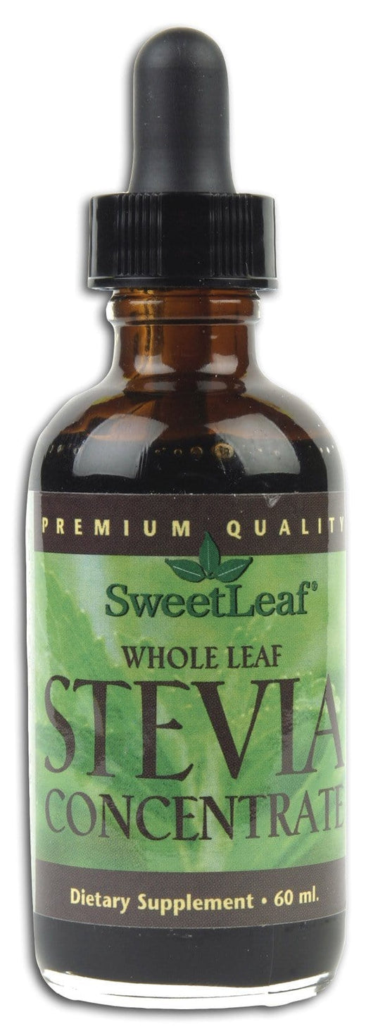 Sweet Leaf Stevia Concentrate - 2 ozs.