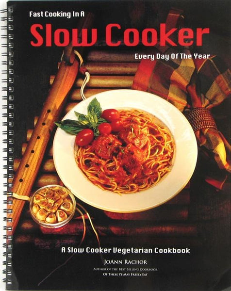 Books Fast Cooking in a Slow Cooker - 1 book