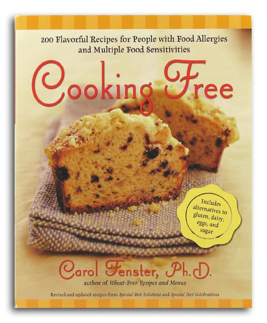 Books Cooking Free - 1 book