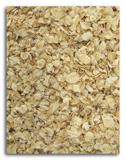 Bulk Oats Rolled Quick - 5 lbs.
