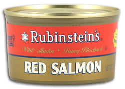 Rubinstein's Red Salmon - 7.5 ozs.