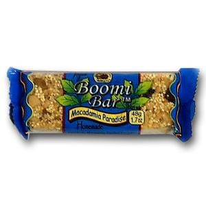 Rise Bar Protein Bar Honey Almond  - 3 x 2.1 ozs.