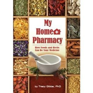 Books My Home Pharmacy - 1 book