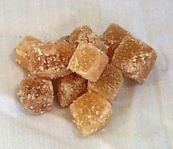 Ginger People Ginger Chunks Organic - 11 lbs.
