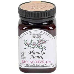 Comvita Manuka Honey Bio Active 10+, Raw - 6 x 1.1 lb.