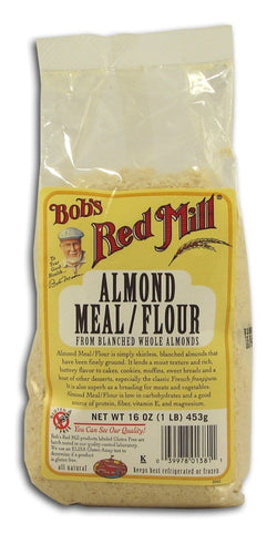 Bob's Red Mill Almond Meal Flour - 1 lb.