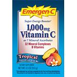 Alacer Emergen-C Tropical 30 packets