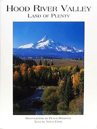 Books Hood River Valley ~ Land of Plenty - 1 book