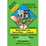 Alacer Emergen-C Electro Mix Lemon Lime packets