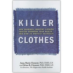 Books Killer Clothes - 1 book