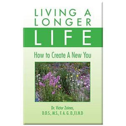Books Living a Longer Life - 1 book