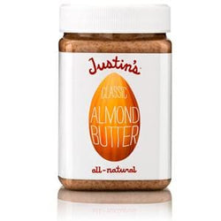 Justin's Nut Butter Almond Butter, Classic - 16 ozs.