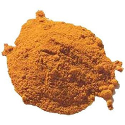 Oregon's Wild Harvest Turmeric Rhizome Powder, Organic - 1 lb
