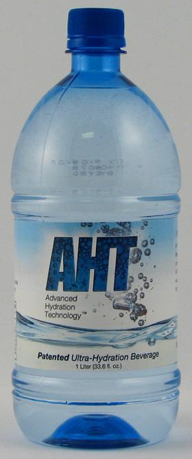 Aqua Rush Hydrating Water - 1 liter