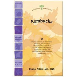 Books Kombucha - 1 book