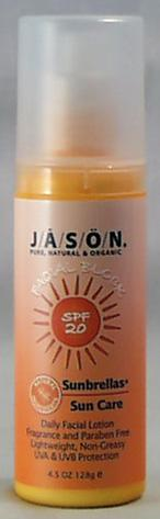 Jason Facial Block SPF 20 - 4.5 ozs.