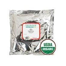 Frontier Chicken Flavored Broth Organic - 1 lb.