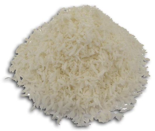 Bulk Coconut Shredded Organic - 2.5 lbs.