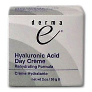 Derma E Hyaluronic Acid DayCreme Rehydrating - 2 ozs.