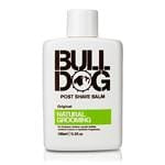 Bulldog Natural Skincare for Men Original After Shave Balm 2.5 fl oz
