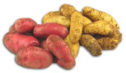 Fresh Produce Potato Fingerling - 5 lbs.
