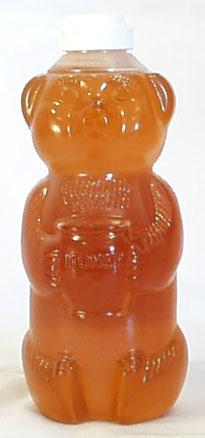 Glorybee Clover Honey Bear - 32 ozs.