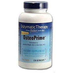 Enzymatic Therapy OsteoPrime - 120 caps