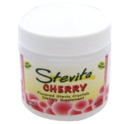 Stevita Cherry Stevia Drink Mix - 2.8 ozs.